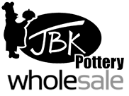 JBK Pottery - Wholesale