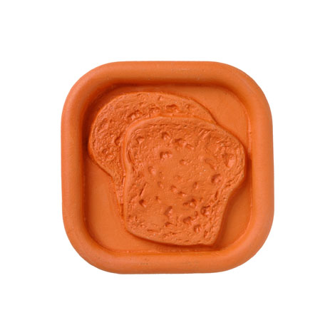 Keep your bread, bagels, and baking fresh with a Bread Saver from JBK Pottery
