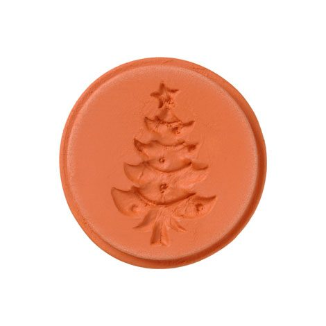 Christmas Cookie Stamp – tree
